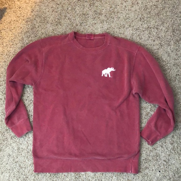 Comfort Colors Tops - Alabama Sweatshirt